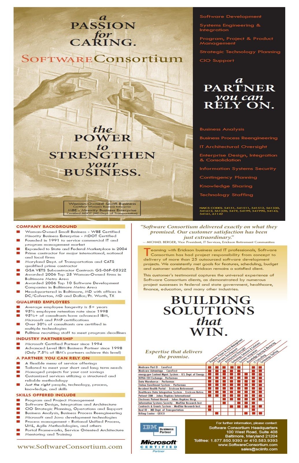 Small business federal government contracting smalltofeds your your capability statement cape for small business federal government contracting wajeb Choice Image