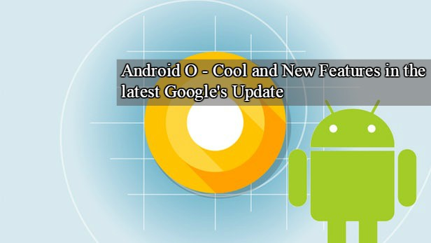 how to see recent updates android