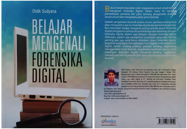 buku forensik digital
