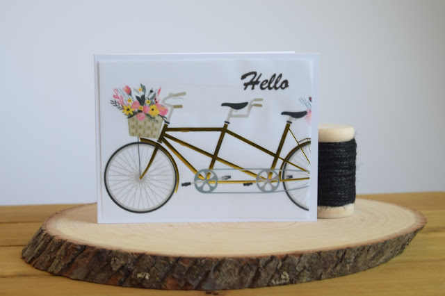 Feminine Hello Cards by Jess Crafts featuring the Love from Lizi July 2017 Card Kit