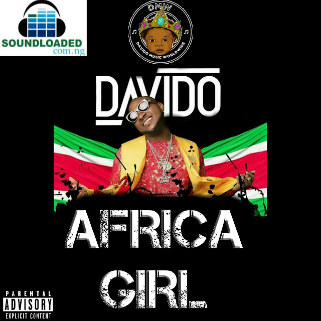 "Davido – African Girl. Davido Music Worldwide Boss, Davido has dished out a new banger titled, ""African Girl"" while we are still grooving to his previous single ""Assurance"". We totally think this song is a leak. ""African Girl"" is a fresh single from the 'Omo Baba Olowo' himself which is produced By Young John."