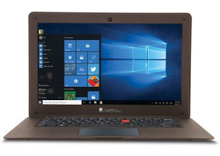 iBall CompBook Exemplaire