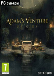 Download Adams Venture Origins Special Edition Full Crack for PC