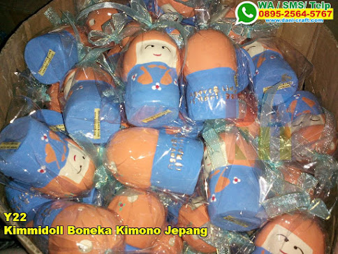 Jual Kimmidoll Boneka Kimono Jepang