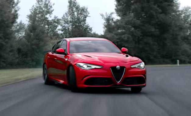 Alfa Romeo Giulia Τι συμβαίνει, τελικά, με την Alfa Romeo Giulia; alfa romeo, Alfa Romeo Giulia QV, zblog