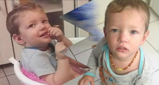 Δίχρονος ΠΕΘΑΝΕ γιατί δεν τον πήγαιναν στον γιατρό - Η ανατριχιαστική ΦΩΤΟ του μία μέρα πριν