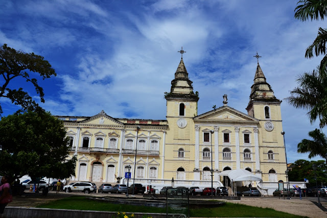 igreja da Sé - São Luís