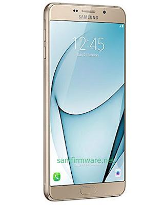 Samsung SM-A910F Firmware Download