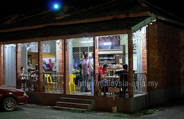 Kota Baharu White House