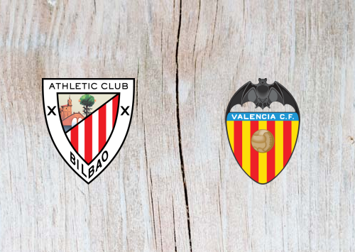 Athletic Bilbao vs Valencia - Highlights 27 October 2018