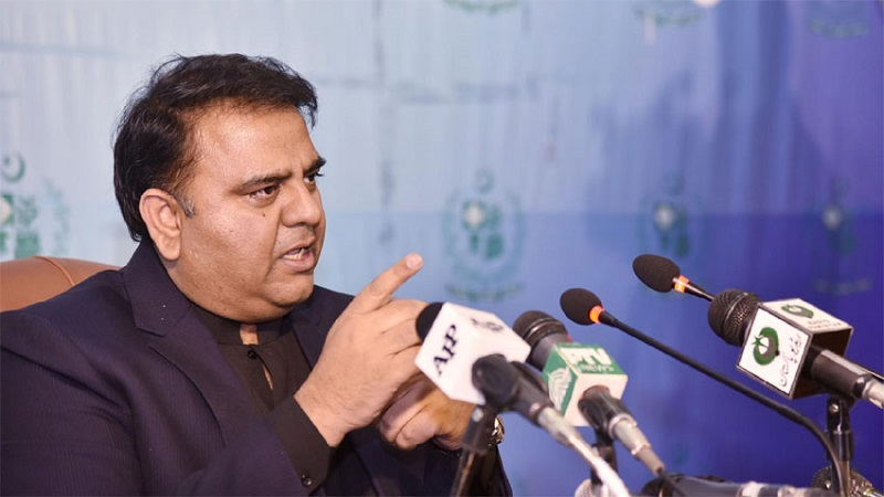 We offer Facebook to open its office in Pakistan; Fawad Chaudhry
