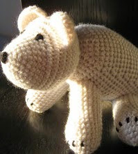http://www.ravelry.com/patterns/library/polar-bear-amigurumi-doll