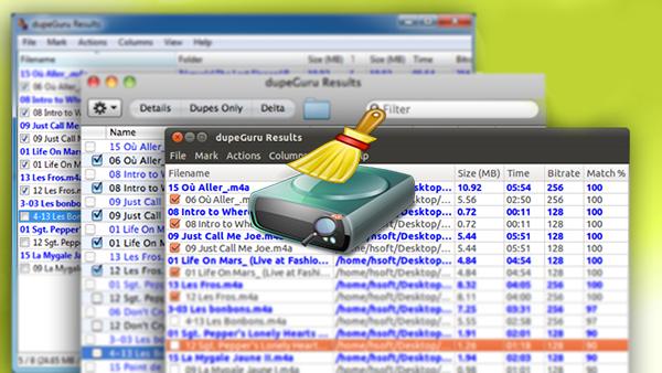 3f72c0f7ee3ee برنامج رائع لحدف جميع الملفات الزائدة و المكررة في حاسوبك