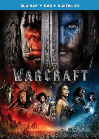 Warcraft The Beginning 2016 Dual Audio ORG Hindi 400MB BluRay ESubs 480p