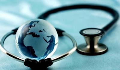 Diseño por el Día Mundial de la Salud