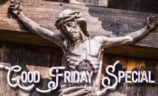 Good Friday Special | Holy Week | St.Mark's Catholic Church | The History of Good Friday
