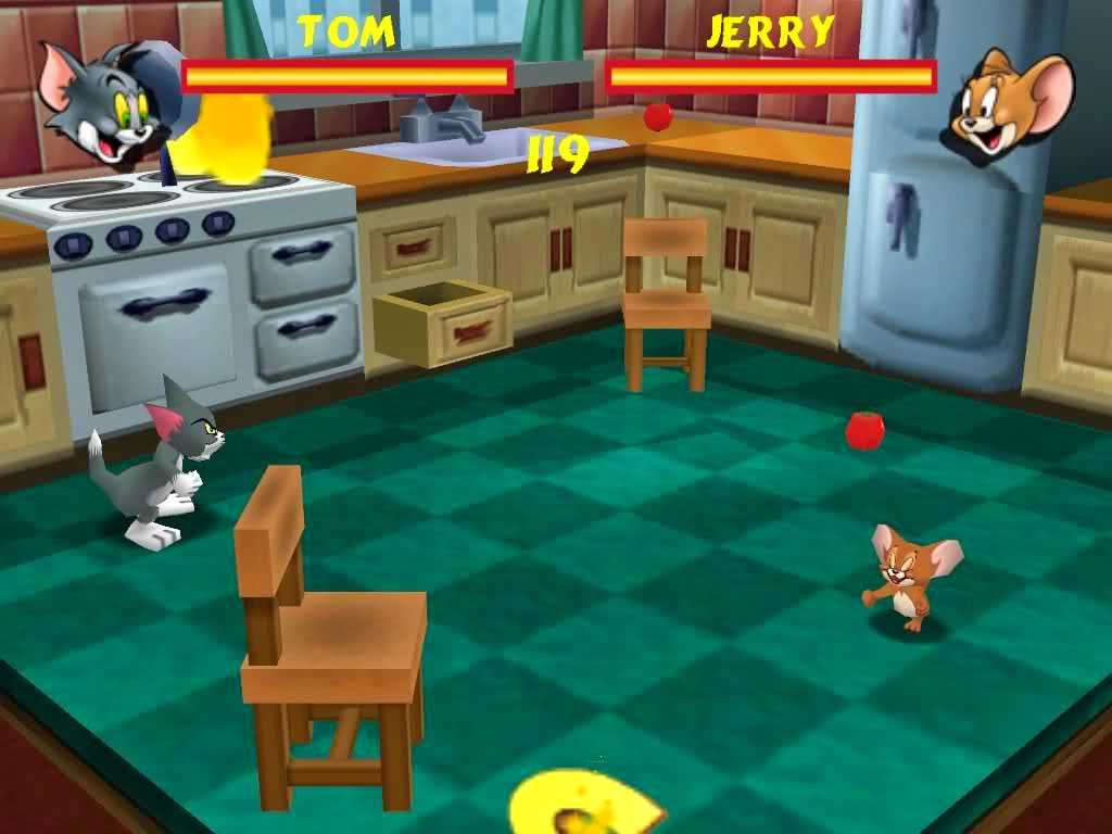 Tom And Jerry In Fist Of Fury Game For Pc Crack Software Hub