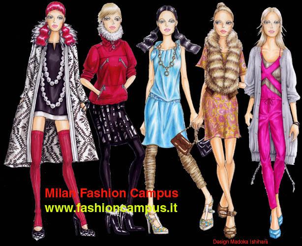 Elena Methew : Top Fashion Designing Colleges In Mumbai