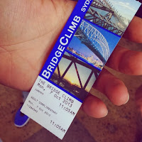 Sydney Harbour Bridge Climb Discounts