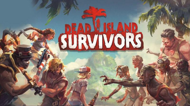 حصريا تحميل لعبة Dead Island Survivors v1.0 للاندرويد حملها الان