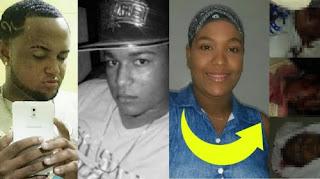 Hombre mata pareja de esposos y se suicida  en Azua