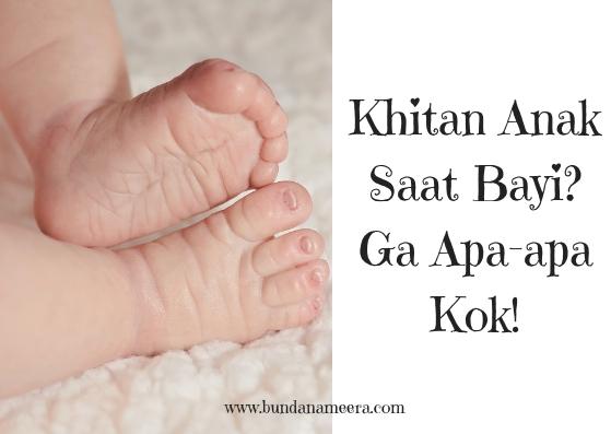 pengalaman bayi 6 bulan khitan, pengalaman khitan bayi, perawatan pasca khitan untuk bayi, khitan di klinik paramedika bandung, khitan bayi fimosis, tempat khitan bayi di cimahi, khitan bayi di bandung