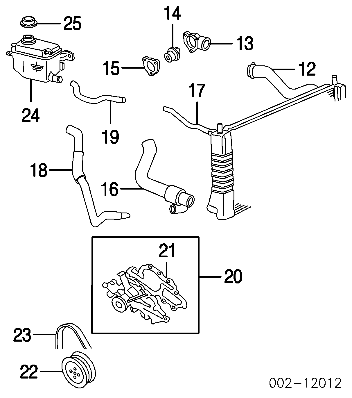 Ford Taurus Cooling System Diagram 2016 Car Release Date