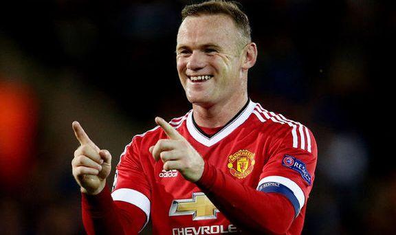 Wayne Rooney everton deal