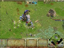 Download Age Of Mythology The Titans For PC Full Version ZGASPC