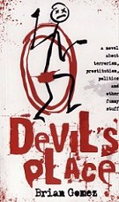 'Devil's Place' (Idle Minds, 2008)