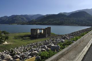 El INDRHI  dice presas en capacidad de recibir aguas de José: