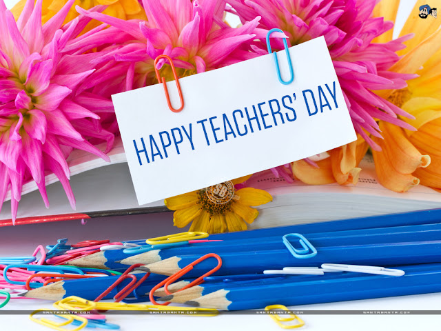 Teachers Day Wallpapers 3