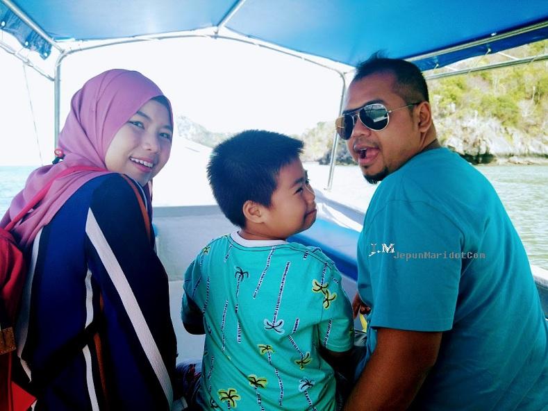 Langkawi Family trip : Mangrove