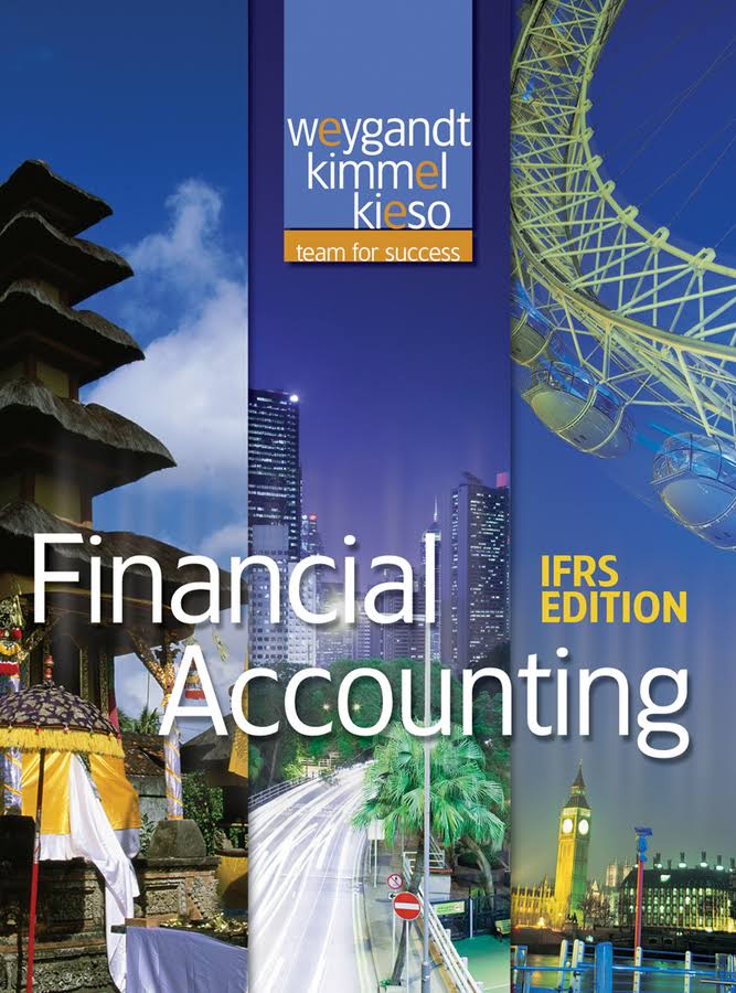 PPT Bahasa Indonesia Financial Accounting IFRS Edition - Catatan