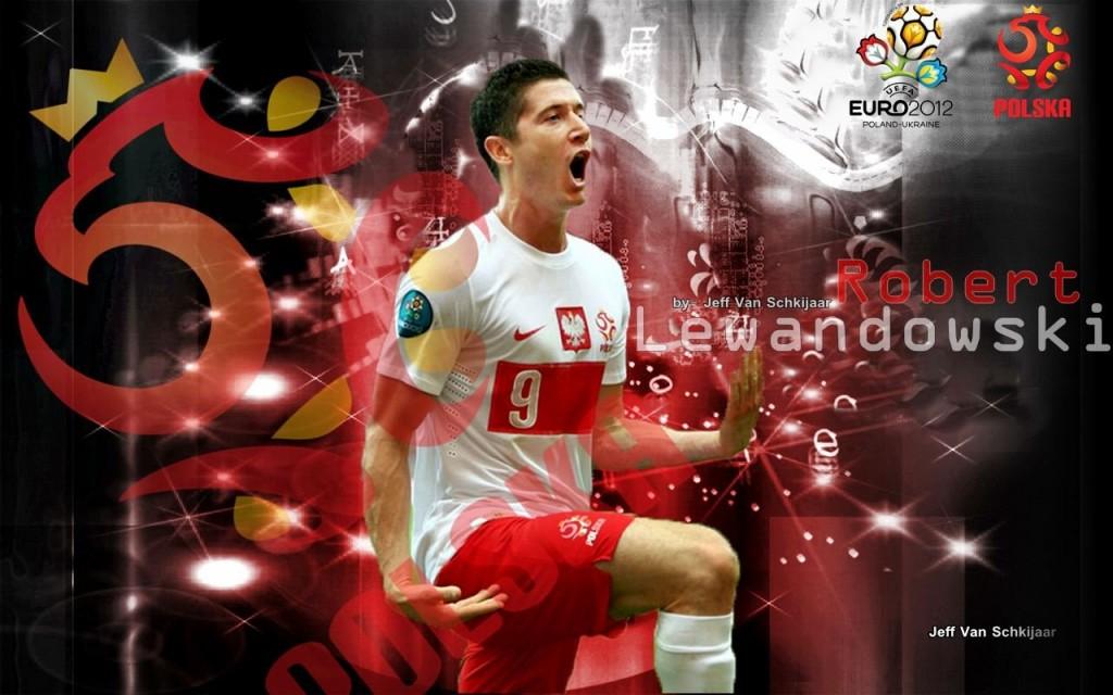 Football Wallpapers Hd Robert Lewandowski Wallpaper Football Wallpaper
