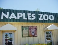 The Naples Zoo in Florida