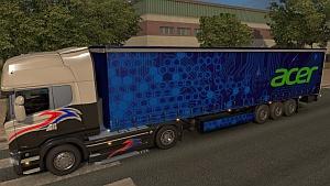 Acer trailer mod