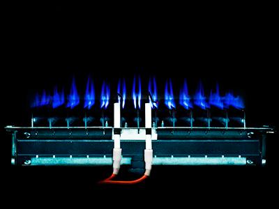 универсальная модуляционная горелка Baltgaz Unigar