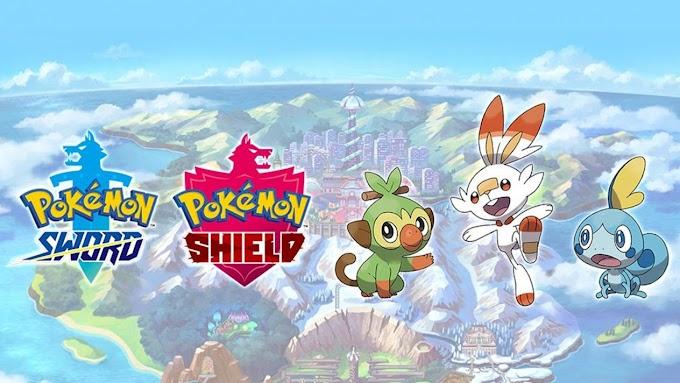 Nintendo lanzará dos títulos de Pokémon para consola Switch a fines de 2019