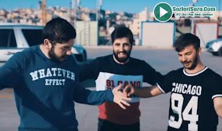 Kafalar ft Yener Çevik Dosta Düşmana Kafalar
