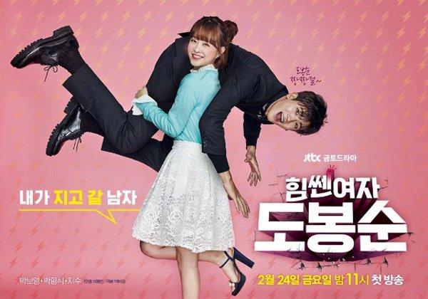 9 mô típ phim Hàn đã là fan là phải nhận ra