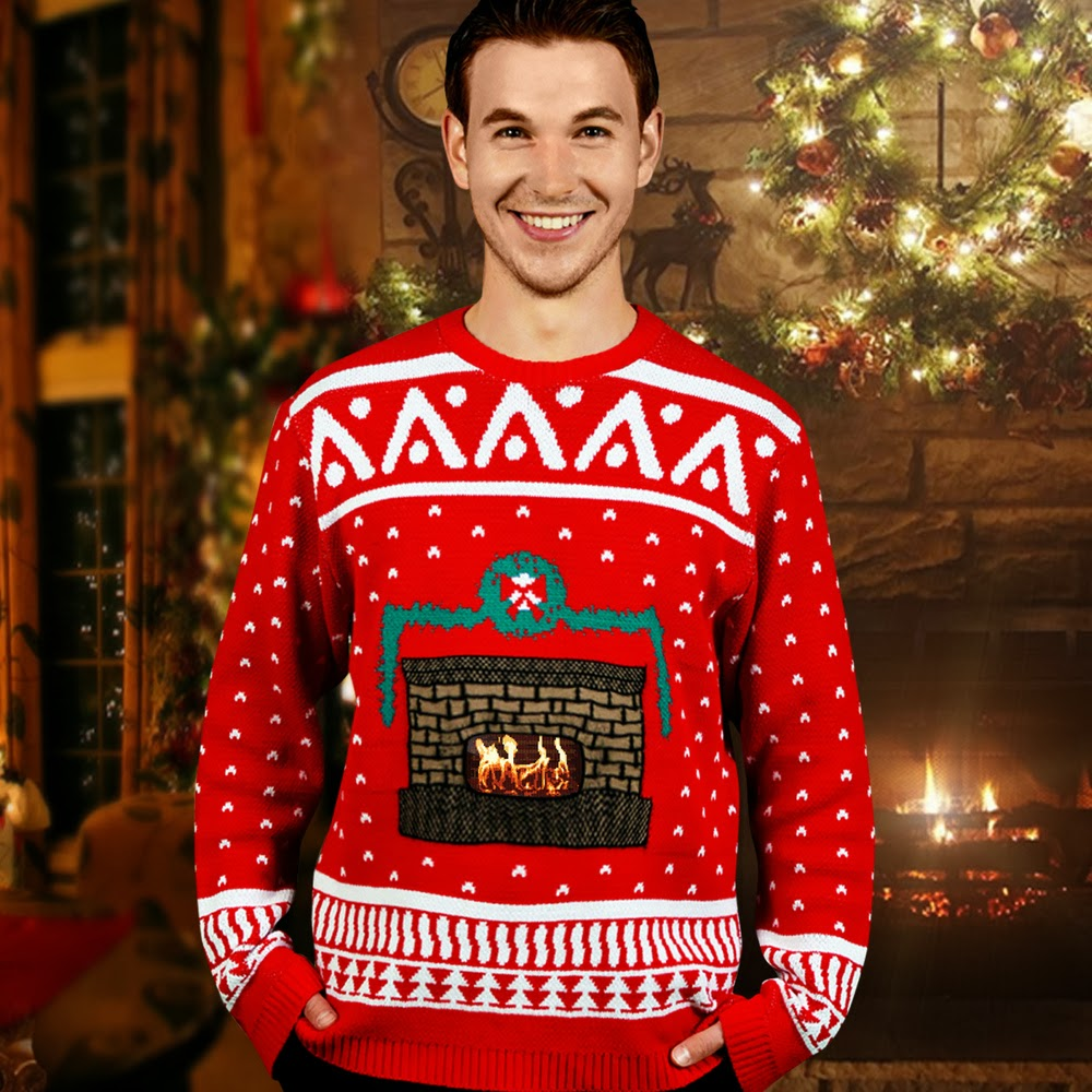 Christmas jumpers seem to get more popular every year. There are hundreds of different patterns and styles, so much so that it's hard to keep up with the latest trends. Not all brands have.