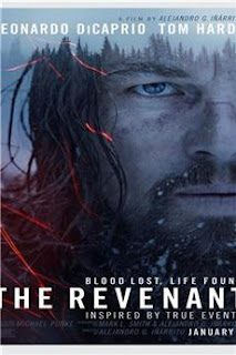 Download Film The Revenant ( 2015 ) HD 720p Gratis Dengan Torrent
