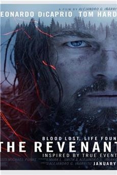 Download Film The Revenant ( 2015 ) HD 720p Gratis Dengan Torrent