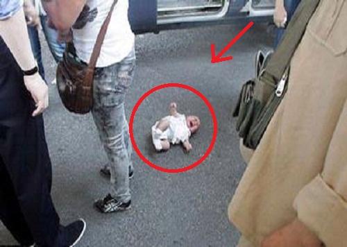 Hati-Hati dan tetap Waspada, Jika Ketemu Anak Kecil Menangis di Jalan!