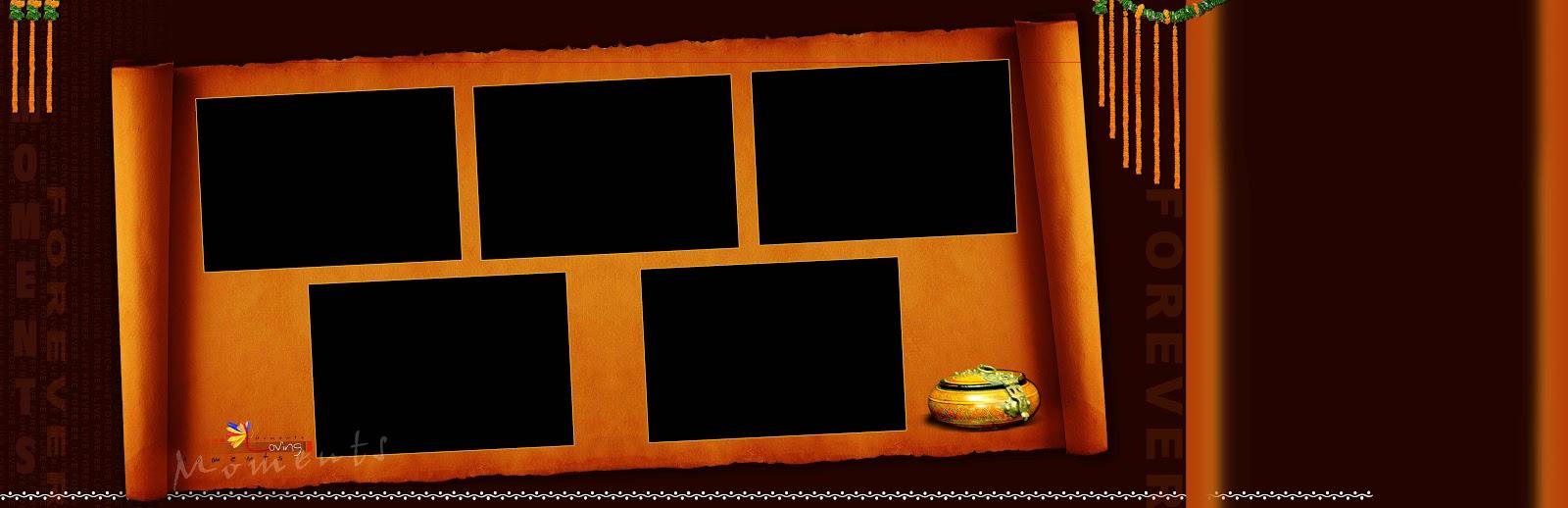 psd photos frame templates download