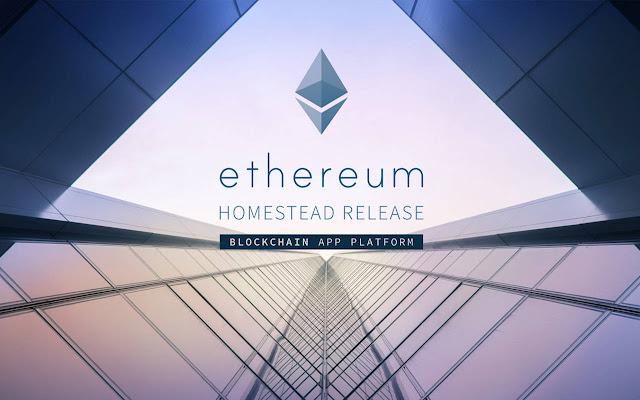 Potensi Pasar Ethereum