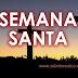 Dias de Semana Santa 2020 en Mexico Pascua y Cuaresma