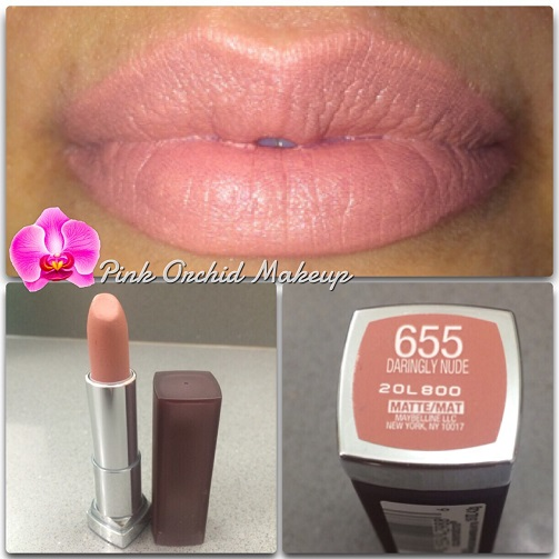 13 Sensational Schemes That Are: NEW! Maybelline Color Sensational Creamy Matte Lipsticks