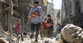 Moscú advierte a Washington de usar las alegaciones químicas como excusa contra Siria